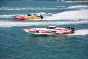 Race World Offshore 2020 Schedule