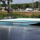 2019 Mystic C3800 Outboard Catamaran