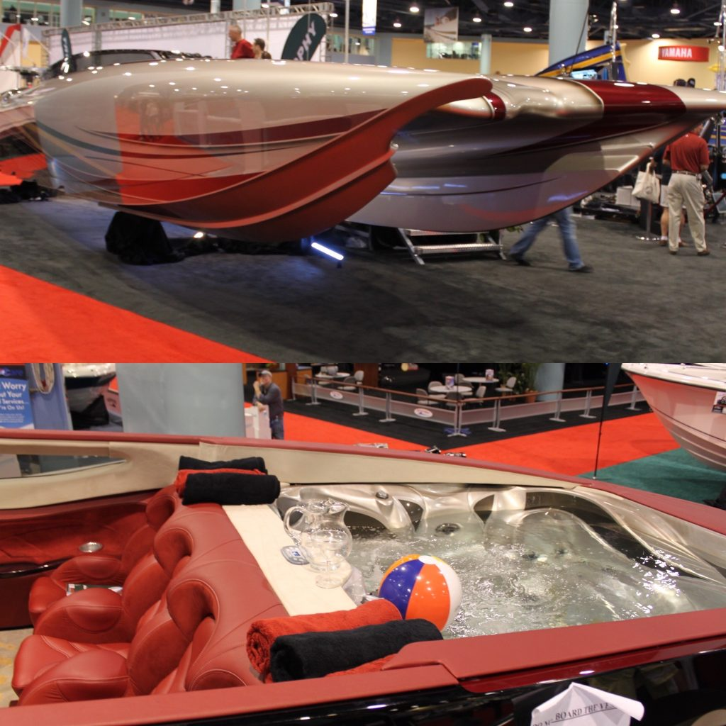 2020 Miami Boat Show Is Almost Here