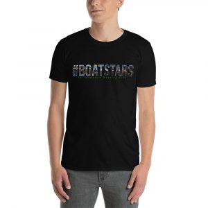 #BoatStars Modern T-Shirt